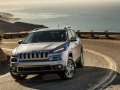 2015 Jeep Cherokee Sea