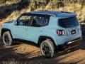 2016 Jeep Renegade Nature