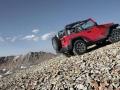 2016 Jeep Wrangler Sky