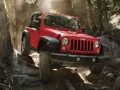 2016 Jeep Wrangler Front