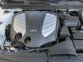 2016 Kia Cadenza Engine