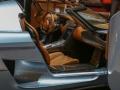 2016 Koenigsegg Regera Interior