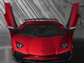 2016 Lamborghini Aventador 1