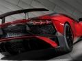 2016 Lamborghini Aventador 5