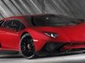 2016 Lamborghini Aventador 6