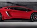 2016 Lamborghini Aventador 7
