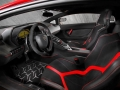 2016 Lamborghini Aventador Interior