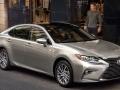 2016 Lexus ES 350 2