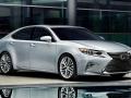 2016 Lexus ES 350 5