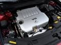 2016 Lexus ES 350 Engine