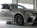 2016 Lexus GS F 2