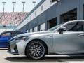 2016 Lexus GS F 2x2