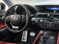 2016 Lexus GS F Dashboard 1