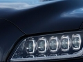 2016 Lincoln Continental Front Lights