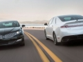 2016 Lincoln MKZ 2x