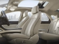 2016 Lincoln MKZ Interior