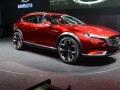 2016 Mazda Koeru 1