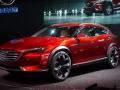 2016 Mazda Koeru 3