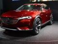 2016 Mazda Koeru 7
