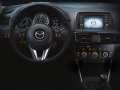 2016 Mazda Koeru Dashboard