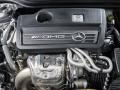 2016 Mercedes A45 AMG 3