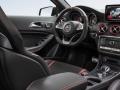 2016 Mercedes A45 AMG Dashboard