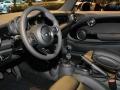 2016 MINI Cooper S Interior