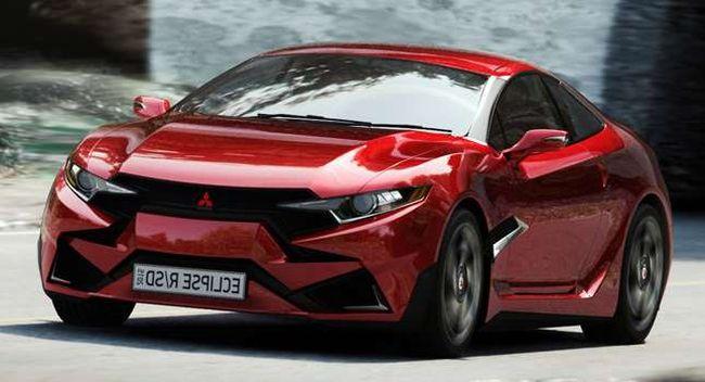 Mitsubishi Eclipse 2016 >> 2016 Mitsubishi Eclipse Upcoming New Car Release 2020