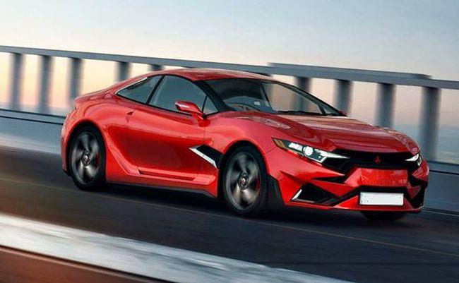 2016 Mitsubishi Eclipse >> 2016 Mitsubishi Eclipse Review And Specs