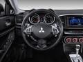 2016 Mitsubishi Eclipse Dashboard