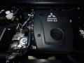 2016 Mitsubishi Pajero Sport Engine
