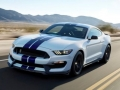 2016 Mustang Shelby GT350 Exterior