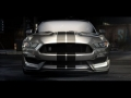 2016 Mustang Shelby GT350 Front
