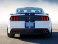 2016 Mustang Shelby GT350 Rear