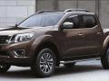 2016 Nissan Frontier 1
