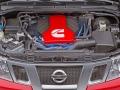 2016 Nissan Frontier 9