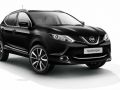 2016 Nissan Qashqai Front Side