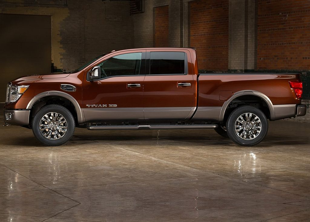 2017 Nissan Titan Redesign Release Date And Price 2 >> 2016 Nissan Titan Diesel Release Date Price Towing Capacity