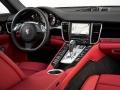 2016 Porsche Panamera 11