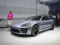 2016 Porsche Panamera 2