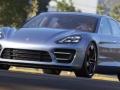 2016 Porsche Panamera 7