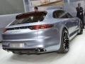 2016 Porsche Panamera 8