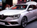 2016 Renault Megane 5