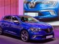 2016 Renault Megane 7