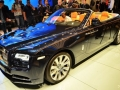 2016 Rolls-Royce Dawn 2