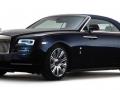 New 2016 Rolls-Royce Dawn Convertible