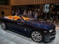 2016 Rolls-Royce Dawn 8