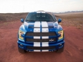 2016 Shelby F 150 Front