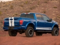 2016 Shelby F 150 Rear Right Side