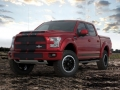 2016 Shelby F 150 Red